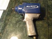 BLUE POINT Air Impact Wrench AT555A